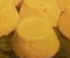 Timbales au Roquefort