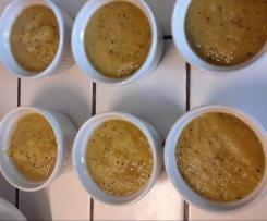 Compote pommes bananes kiwi