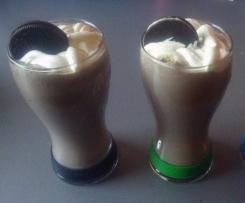 Milk Shake Oréo