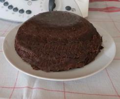 Fondant au chocolat cuit en 9 min
