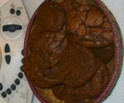 Delicieux biscuits au chocolat
