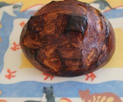 Cuchaule de Bénichon (pain sucré)