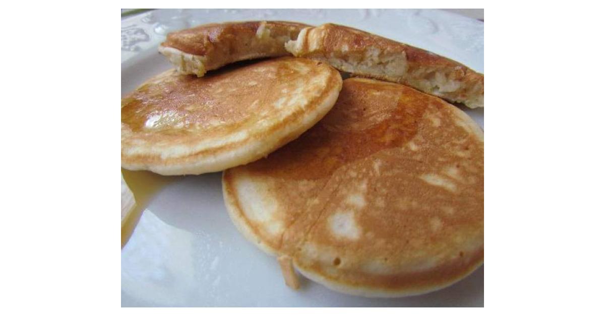 pancakes moelleux par anne legoupil ma cuisine tout simplement une recette de fan retrouver. Black Bedroom Furniture Sets. Home Design Ideas