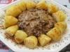 Boeuf à la Hongroise ou Boeuf Strogonoff sans crème fraiche