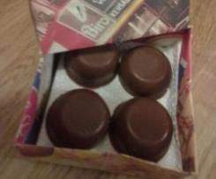 Petits chocolats par tous les temps…