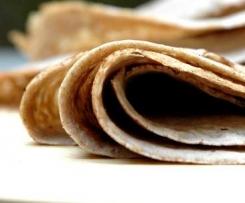 pâte à galettes bretonnes