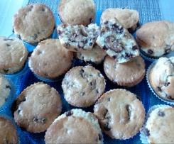 Les muffins de l'américain