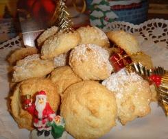 Macarons à la poudre d'amandes de Mamie Béa
