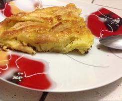 Gâteau de Pommes