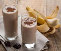 Milk Shake aux saveurs d'été