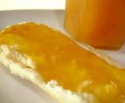 confiture d'abricots (super simple)