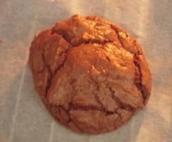 Cookies  chocolat (outrageous façon Martha Stewart)