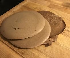 Panecake protéinés sans gluten