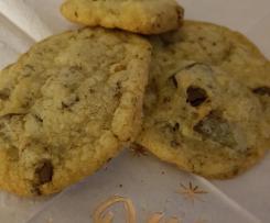 cookies americain