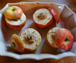 Pommes aux dattes WW PP
