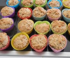 Muffin sans gras