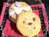 Cookies chocolat blanc-noix de pécan