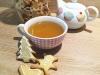 Biscuit sablé de Noël à la canelle