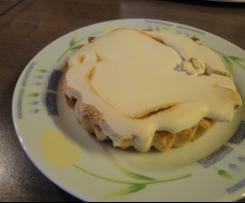 Crème et Mousse de citron