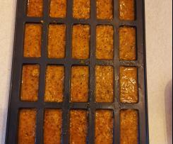 Sauce tomate en conserve ou congelée