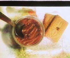 Crème dessert, façon La Laitière