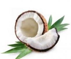crèpes au lait de coco