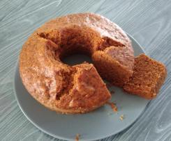 Gâteau de carottes au varoma