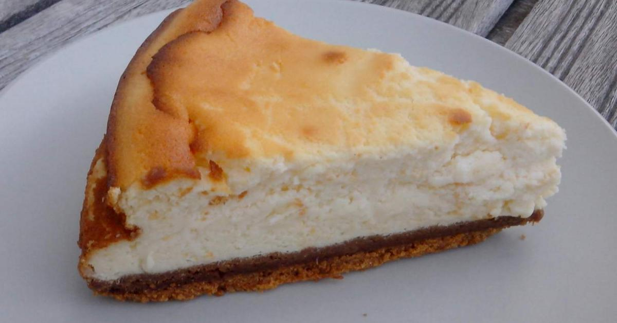 Tarte Au Fromage Facon Cheesecake Speculoos Citron Par Karineo