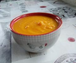 la soupe des 4C