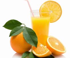 Variante Jus d'orange