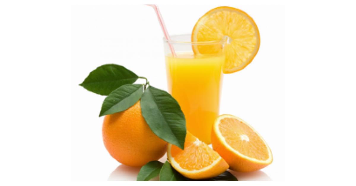Variante Jus d'orange par sabgaz. Une recette de fan à