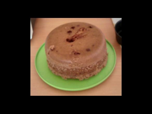Gâteau Au Chocolat Recette Tupperware Adaptée Au Thermomix Par