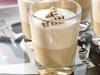 Café frappé (Spumone al café)