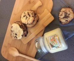 Cookies sans oeuf