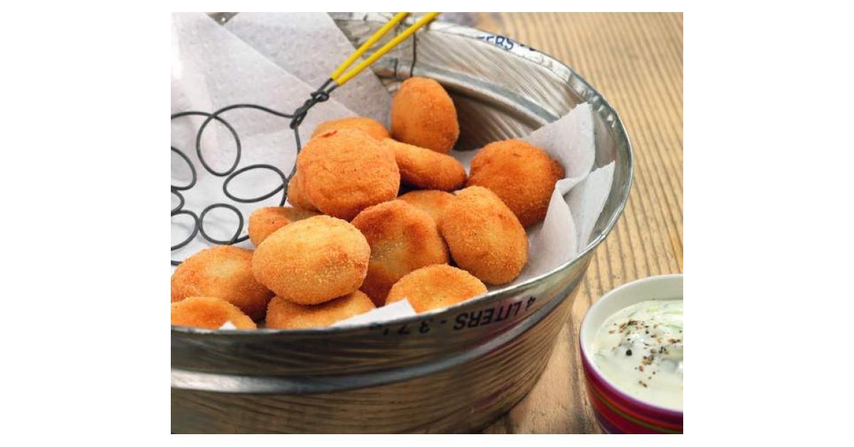 Nuggets de poulet by thermomix on - Www espace recettes fr ...