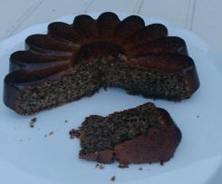 Gâteau aux Noix simplissime