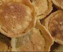 Gateau aux Haricots (Pasteis de Feijoa)