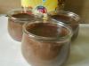 Crème au chocolat Nesquik
