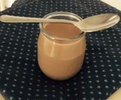 Crèmes au praliné