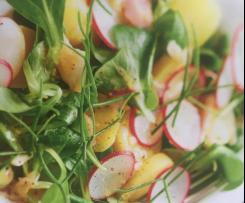 Salade de l'île de Ré