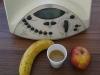 Compote pomme banane (à partir de 4 mois)