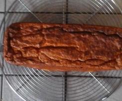 CAKE LEGER AU THON