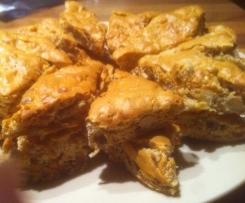 Nougat Biscuité
