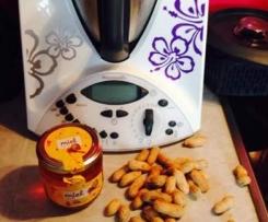 Beurre de cacahouète