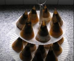 Délice d'automne au butternut et cornes d'abondances