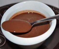 "Creme Chocolat facon ""Danette""..."
