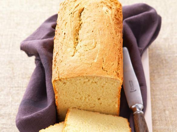 pain de mie sans gluten par mouchou64 une recette de fan. Black Bedroom Furniture Sets. Home Design Ideas