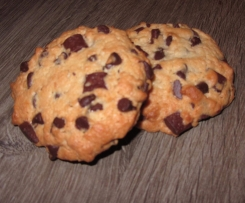 COOKIES CHOCO COCO EXTRA!!!