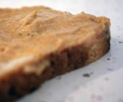 Mousse au jambon (sans lait/sans lactose/sans gluten)