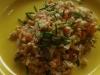 salade de chou et carotte
